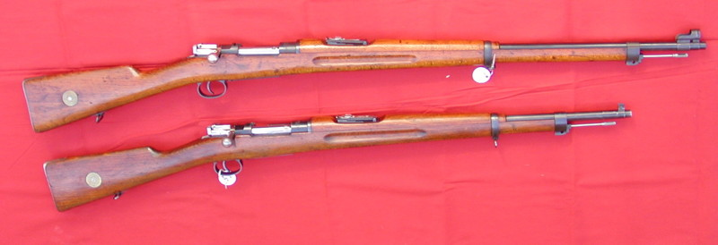 Lawton-Fort Sill Rifle and Pistol Club